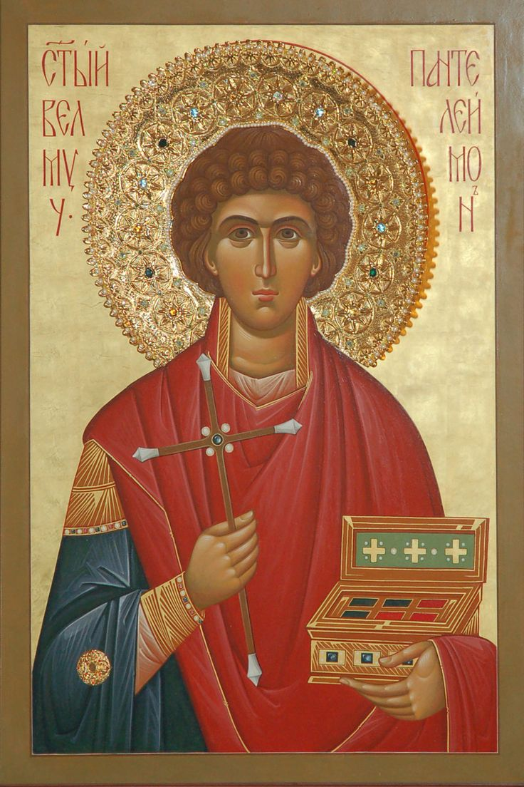 St Panteleimon icon.  православные святые фото: 27 тыс изображений найдено в Яндекс.Картинках