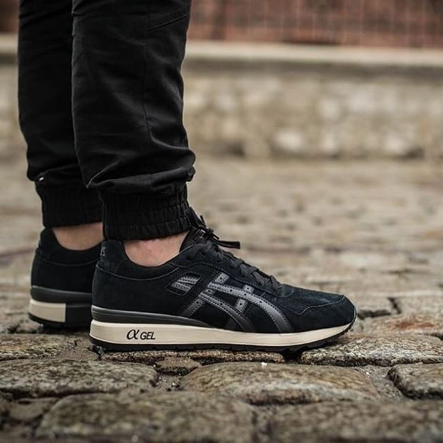 half off ed1b6 66874 Buy asics gt ii black > Up to OFF55% Discounted
