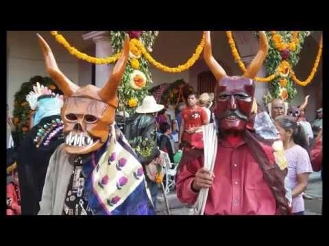 Itzcoatl Ordoñez Lozano: Imagenes de Dia de muertos en Hidalgo Mexico
