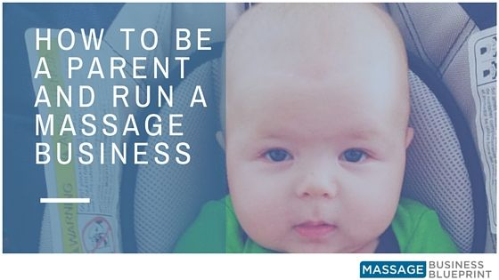 """What small steps can I take to keep my business """"out there"""" without sticking my kids in front of the TV or becoming so sleep deprived that I'm a nutcase?"""