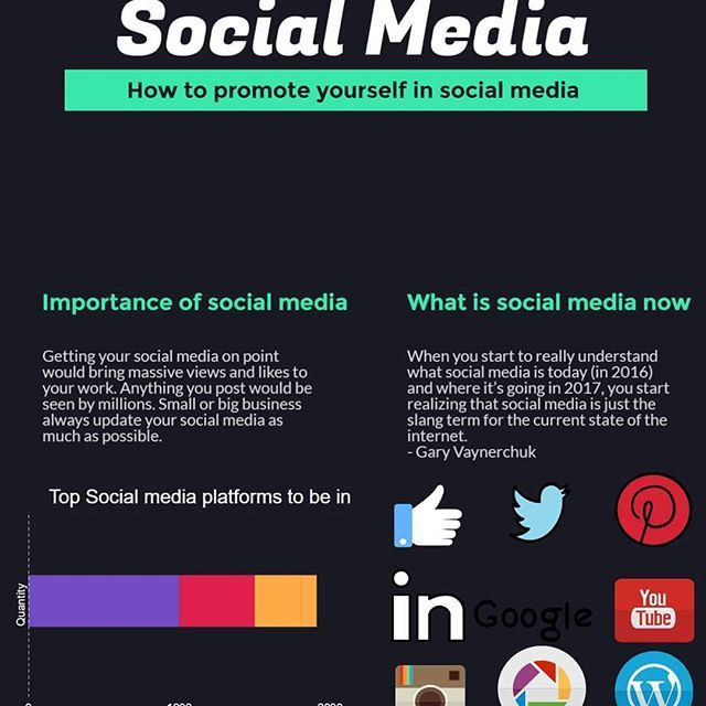 Our job is to make you visible in as many places as possible. So we want to help you create great social media marketing strategies which are efficient and effective.We create, design and manage your social media profiles across the web.  #socialmedia #sosiaalinenmedia #some #markkinointi # marketing #facebook #instagram #twitter #infographic # digitalmarketing