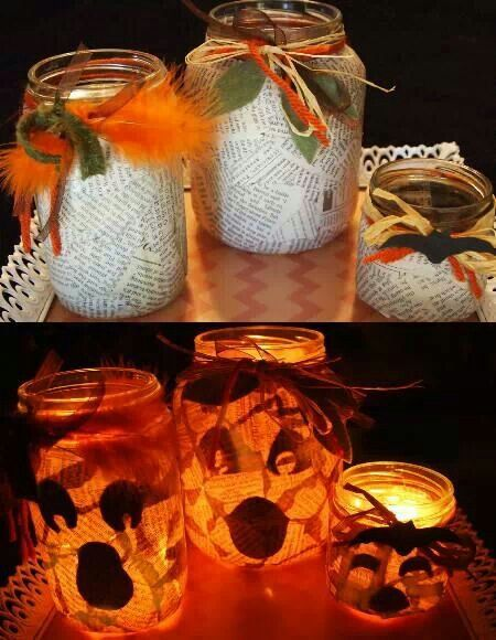 522 Best Baby Food Jar Craft Ideas Images On Pinterest
