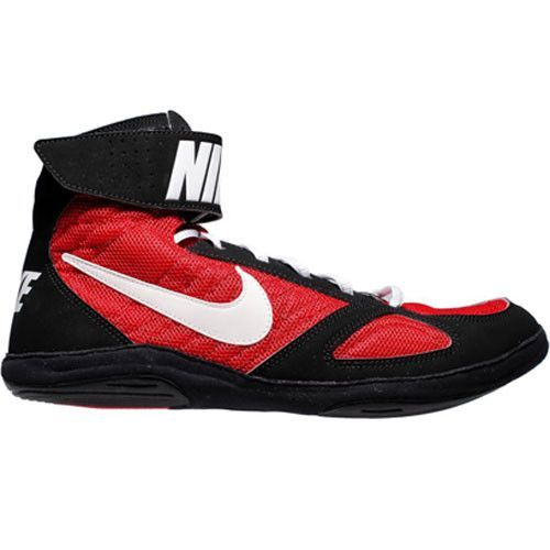 Nike Takedown 4 Wrestling Shoes