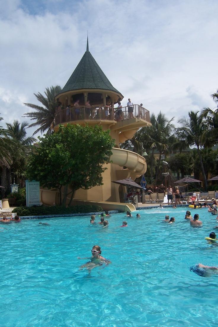 Disney S Vero Beach Resort