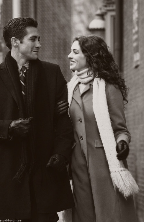 Love and Other Drugs (2010) Maggie and Jamie // Anne Hathaway and Jake Gyllenhaal