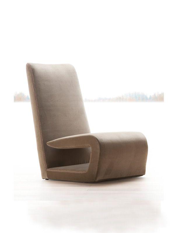 Timeless armchair #MisuraInteriors #Armchair #SydneyShowroom #MelbourneShowroom