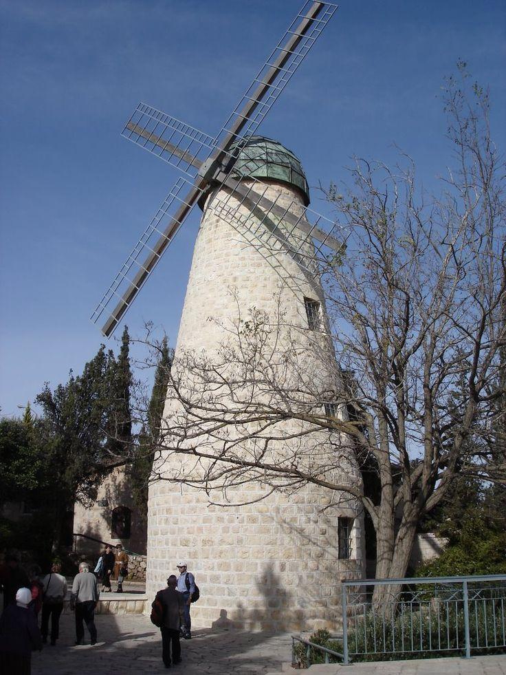 תוצאת תמונה עבור Mill moses Montefiore