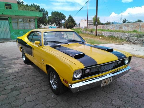 mexico spec 1971 dodge valiant duster super bee re pin brought to you by carinsurance agents. Black Bedroom Furniture Sets. Home Design Ideas