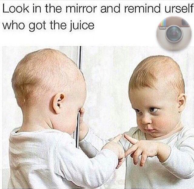 ????? Who got dat juice?!! We got dat juice!! #teamgingerkitten