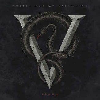 iTunes - Music - Venom (Japan Version) by Bullet for My Valentine