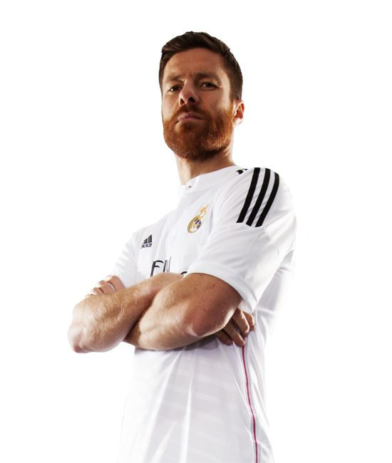 Xabi Alonso | Official Website | Real Madrid CF