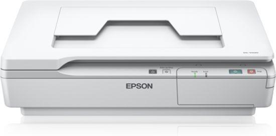 Producent: EpsonModel: WorkForce DS-5500 FlatBedRodzaj: płaskiFormat: A4