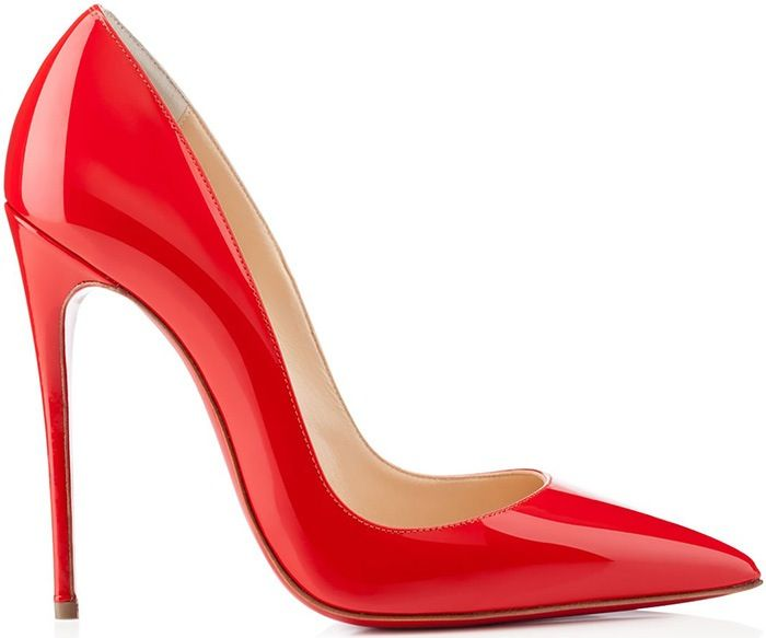 christian louboutin red shoes price