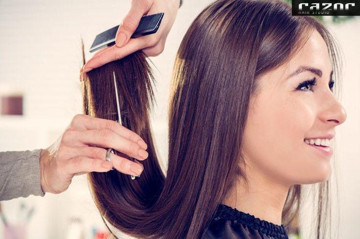 Τάσεις hair styling 2017