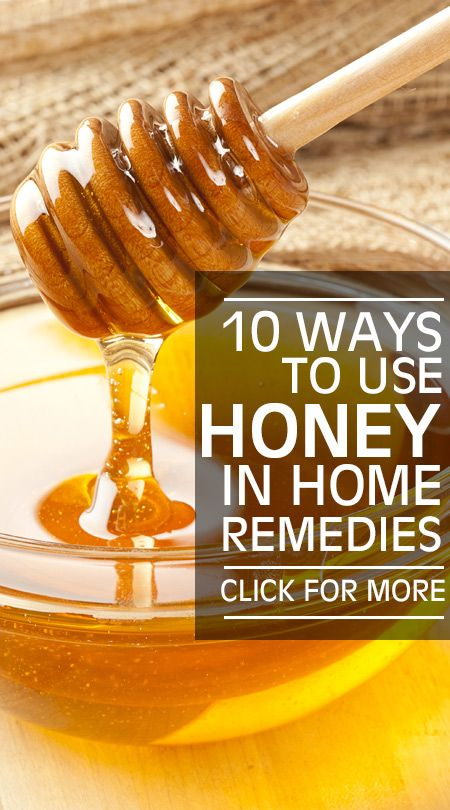 If you want to achieve supreme health by just one ingredient in your home, then you should be consuming honey. Here are 10 amazing honey remedies for you to know