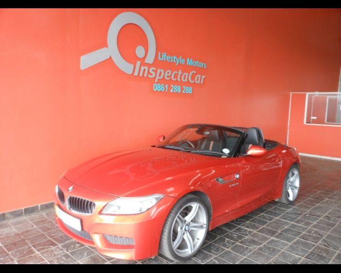 2013 BMW Z4 2.0I SDRIVE M-SPORT  , http://www.lifestylemotors.co.za/bmw-z4-2-0i-sdrive-m-sport-used-pretoria-tshwane-gau_vid_2794917_rf_pi.html
