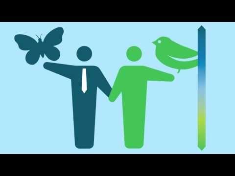 Alterra Wageningen UR, 'Meervoudige democratie'. Groene burgerinitiatieven en de rol van overheden. Visuals & infographics t.b.v. animatie, brochures en presentaties: Jenny van Driel Animatie: Marc Brak (De Superhelden)