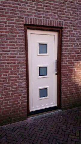 Referenties Roosendaal - Kroon Kozijn, nummer 1 in Kunststof Kozijnen