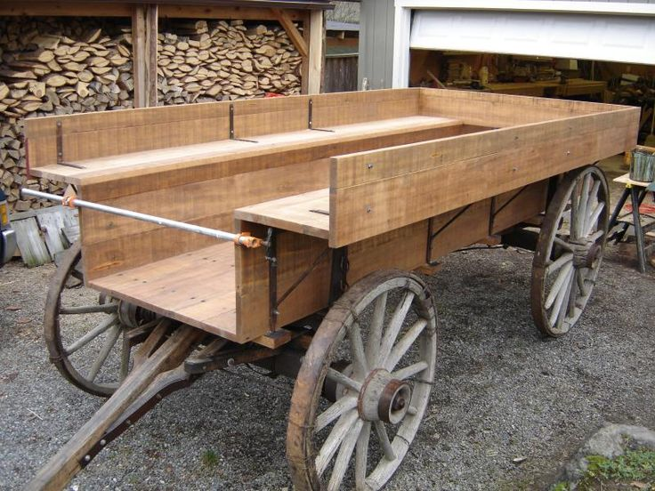 92 Best Wagon Box And Seat Images On Pinterest Small
