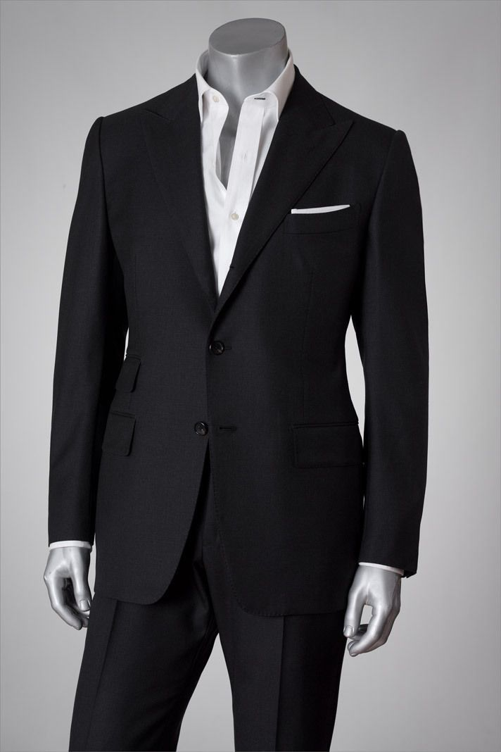 Tom Ford Suit: Masculine Perfection Impeccably tailored and nipped in the waistline for a masculine silhouette no one else comes close to creating! Description from pinterest.com. I searched for this on bing.com/images