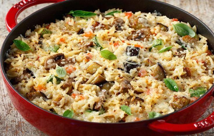 Γιουβέτσι λαχανικών - Συνταγές - Light & Healthy | γαστρονόμος