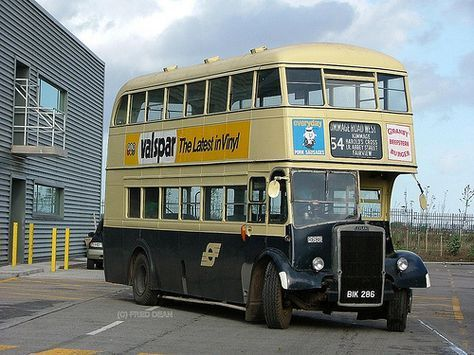 Dublin Buses - Old Dublin Town
