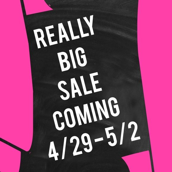 Can't Wait? Make an offer today! Can't wait for the Really Big Sale this weekend? Make an offer today!  I will be putting sale prices on items not already at low low prices. And my bundle discount will still apply!  This is the Really Big Sale!  Other