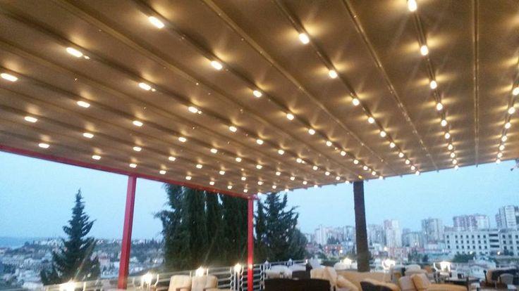LED for pergola ; Led forAwning