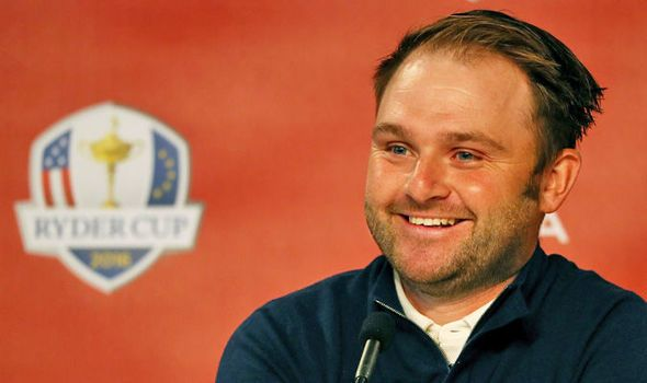 Who is Andy Sullivan? Everything you need to know about the Ryder Cup Team Europe golfer