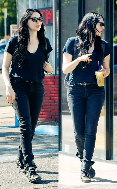 Laura Prepon | Style