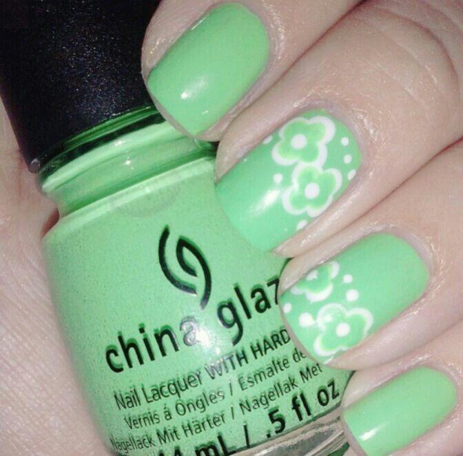 Mejores 25 imágenes de nail art en Pinterest | Arte de uñas, Uñas y ...