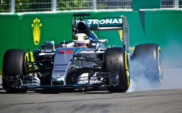 Canadian Grand Prix 2015: Lewis Hamilton cruises to victory - as it happened - Telegraph