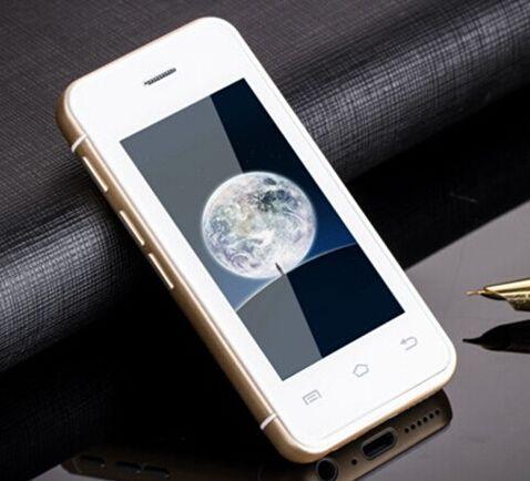 "Original melrose s9 android 4.4 3g gsm 2.4 ""smartphone táctil teléfonos smartphones teléfonos móviles teléfono móvil teléfono celular"