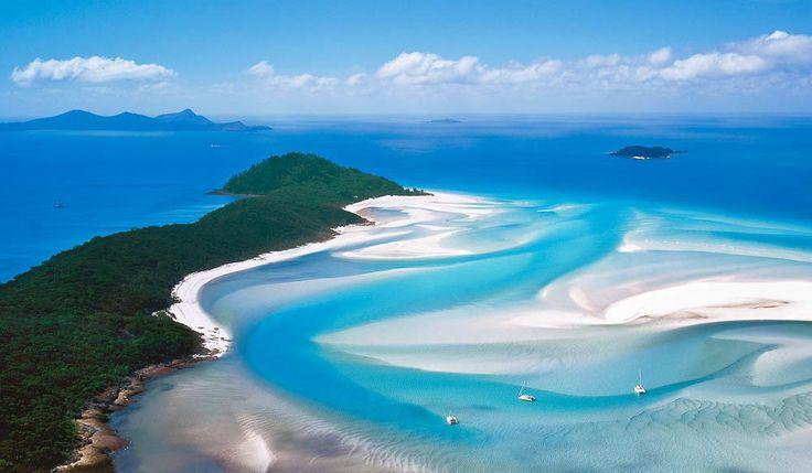 透き通った海、美しい砂浜♡さぁ行こう!世界で人気の絶景ビーチベスト10