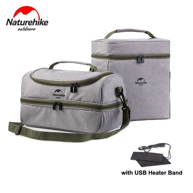 Picnic Bag Insulated Lunch