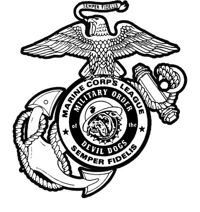 Marine Corps Symbols Clip Art | if you are a member of the military order of the devil dogs you know ...