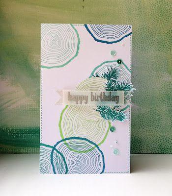 Really Simple Man...Card!
