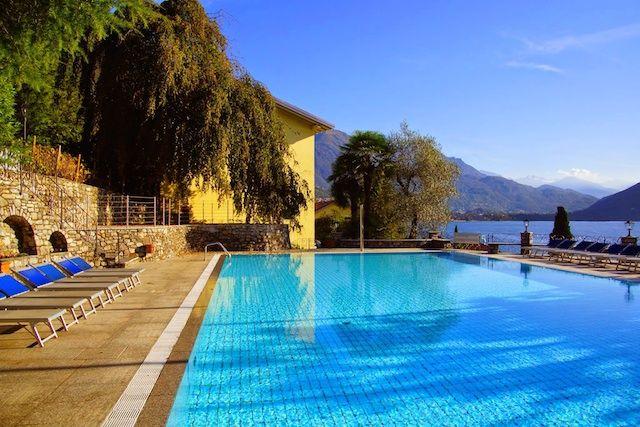 Parco San Marco Lifestyle Beach Resort - Dem Lago so nah!