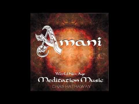 chas hathaway meditation music