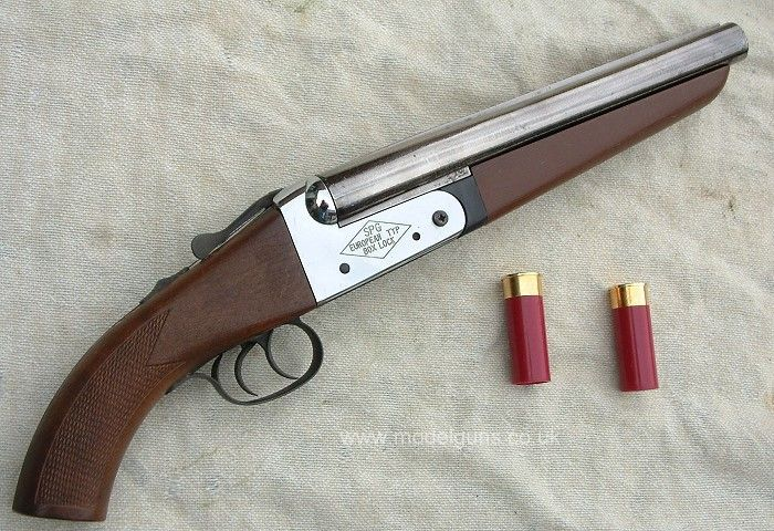100 best sawedoffshotguns images on Pinterest | Guns, Hand ...