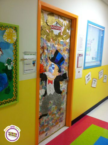 17 Best Images About Creative Bulletin Board Ideas On