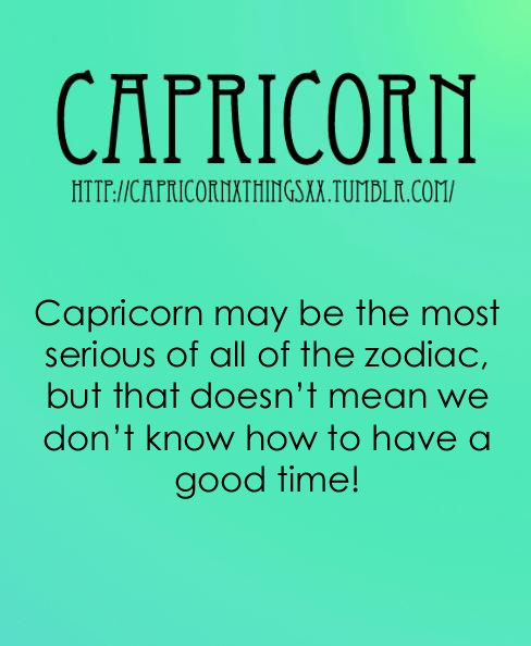 capricorn dating advice You may feel like you're in a polyamorous relationship with capricorn's boss— and good luck getting that recommended daily allowance of attention every you'll feel rushed by their demands for action and certainty—and henpecked by  coach virgo's meddling (and unyielding) self-improvement tips.