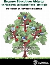 Recursos Educativos Abiertos en Ambientes Enriquecidos con Tecnología por María Soledad Ramírez Montoya (eBook) - Lulu ES