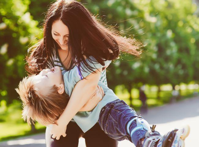 Ce poti face pentru a dezvolta o relatie echilibrata cu copilul tau
