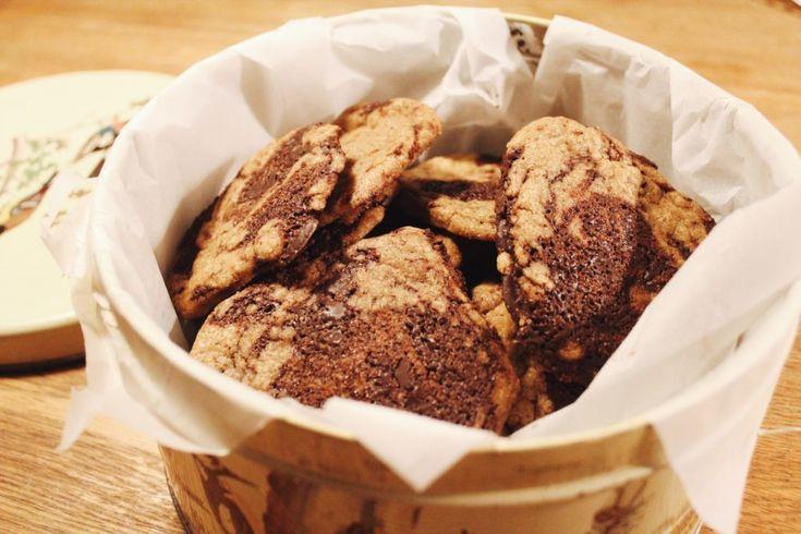 De bedste cookies, som alle vil have opskriften på