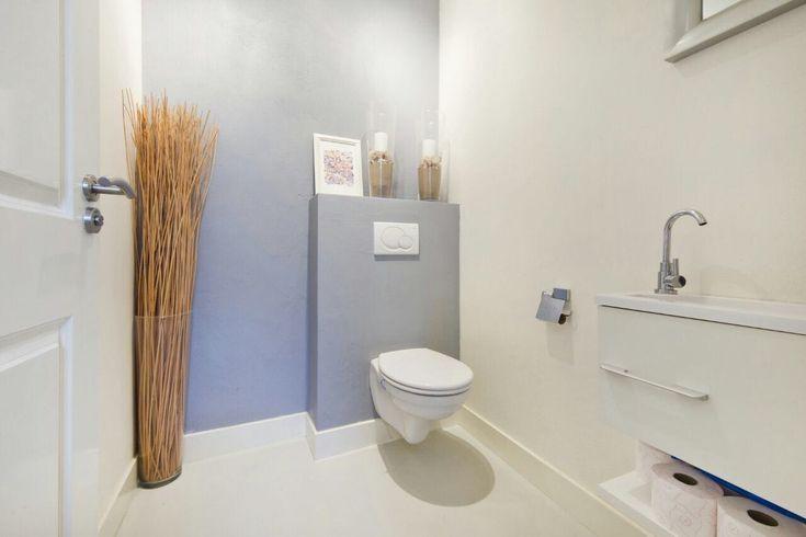 Atam gietvloeren badkamer #gietvloer #vloer #badkamer