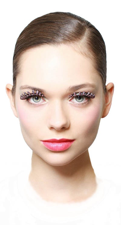 Kaycee's Kreations (Kaycee99) photoshopped doll parts: Beauty Makeup, 2012 Collection, Lagerfeld Shu, Kreation Kaycee99, Hairs Styles, Uemura Makeup, Beauty Inspiration, Shu Uemura, Karl Lagerfeld