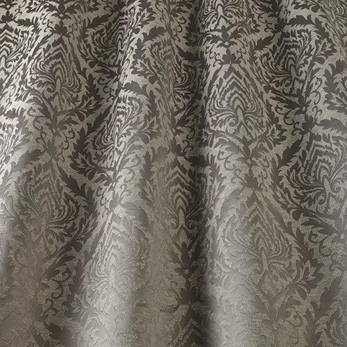 Auvergne Fabric Charcoal