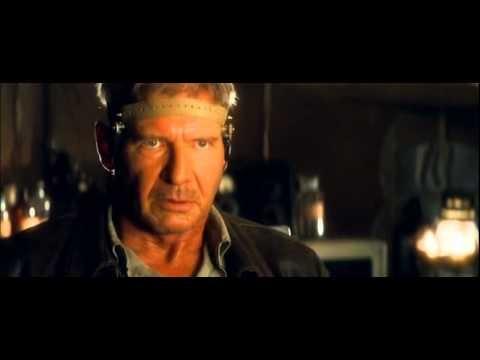 Indiana Jones And The Kingdom Of The Crystal Skull  (Full Movie)