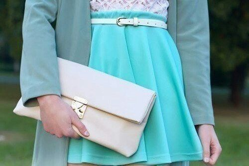 One of the best colors in fashion